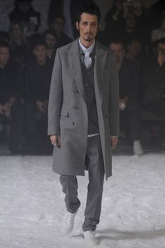AMI homme automne-hiver 2014-2015