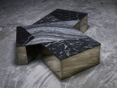 Coffee Table by Brian Thoreen | sightunseen.com