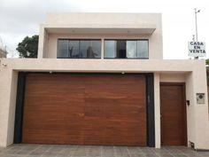 Contemporary Wood Garage Doors Dallas Fort Worth