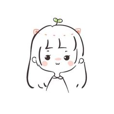 Kawaii Doodles, Cute Doodles, Kawaii Art, Simple Doodles, Cute Animal Drawings Kawaii, Cute Little Drawings, Cute Easy Drawings, Easy Doodles Drawings, Mini Drawings