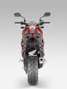 HONDA CB 1000 R C-ABS 2010