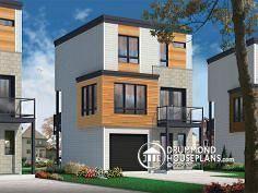House plan W1701 by drummondhouseplans.com