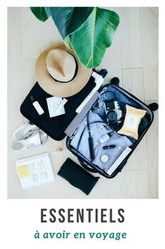 Wanderling Travel's How To on Packing Light for your next trip. All the tips and tricks to fitting your essential items and more! Great for the solo travelers, budget travel, and just packing in general. AND you'll get a free travel checklist! Beach Vacation Packing List, Packing Tips For Travel, Travel Essentials, Packing Hacks, Travel Hacks, Luggage Packing, Budget Travel, Beach Vacations, Travel Ideas