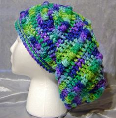Awesome slouchie made by OSG