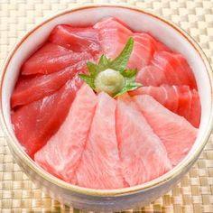 (マグロ まぐろ 鮪) ミナミマグロ 大トロ 中トロ 赤身 各200g超豪華3色セットM  (南まぐろ 南マグロ 南鮪 インドまぐろ 刺身) Sashimi Sushi, Salmon Sashimi, Tsukiji, Japanese Food, Asian Recipes, Food Art, Seafood, Food And Drink, Favorite Recipes