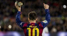 Messi'den bir rekor daha - #Arjantin, #Barcelona, #Messi, #RealBetis - Tıklayın: http://yerelturkiye.com/spor/72618-messiden-bir-rekor-daha.html