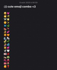 Emoji For Instagram, Instagram Captions For Selfies, Instagram Quotes, Noms Snapchat, Snapchat Friend Emojis, Cute Patterns Wallpaper, Cute Disney Wallpaper, Emoji Names, Cute Emoji Combinations