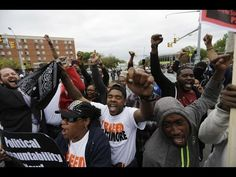 Blacks Destroyed Their Own City In Baltimore - YouTube