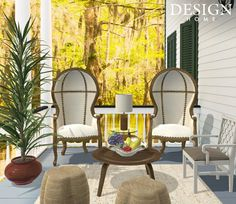 House Design, Design Homes, App Design, Dining Chairs, Furniture, Home Decor, Decoration Home, Room Decor, Dining Chair
