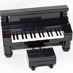 LEGO Furniture: Upright Piano in Black Interior Bricks http://www.amazon.com/dp/B00B40MIWS/ref=cm_sw_r_pi_dp_ZVZxub0GQ6YHY