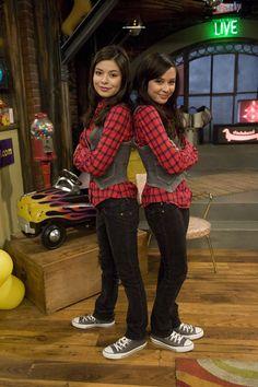Miranda Cosgrove icarly season 2 photos | Miranda Cosgrove - iCarly Season 2 iLook Alike Stills - ☆Favorite ...