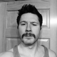 Folsom Prison Blues by Adam Young.  That mustache though. This cover I have been replaying for hours.