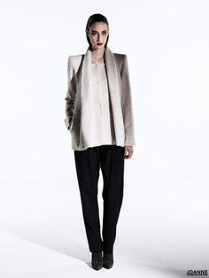JOANNE VANDEN AVENNE - Mode ontwerper - België - Home