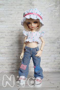 iMda Modigli 2.2 from Dollsoom | by Nira.