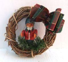 Fox Hunt Hunting Christmas Wreath Ornament English Horse Riding Attire | eBay