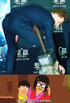 Taking a mental snapshot of Tom Hiddleston
