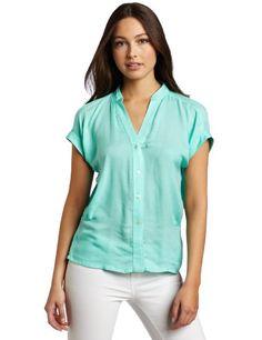 Testament Women's Eva Short Sleeve Top