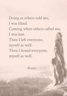 112 Inspirational Rumi Quotes That Will Inspire You 15