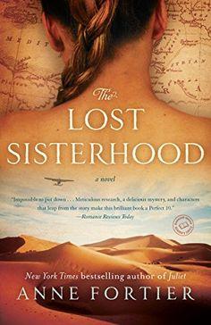 The Lost Sisterhood: A Novel by Anne Fortier http://www.amazon.com/dp/B00F8F3HQQ/ref=cm_sw_r_pi_dp_bx2Gvb0D6Y3YN