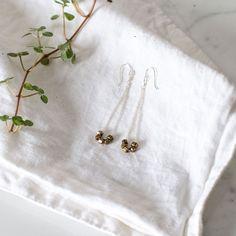 Align Earrings - Magnolia Market | Chip & Joanna Gaines