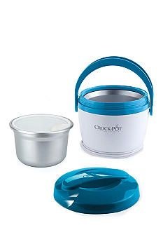 CrockPot Lunch Crock Pot....would make a great gift for my parents for Christmas
