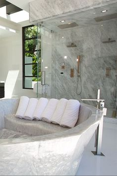 mineral bathroom