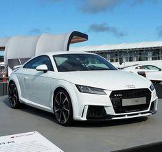 #Audi TT RS Coupé www.asautoparts.com