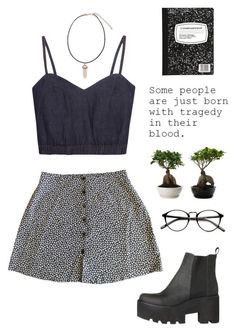 """Grunge"" by carol9801 ❤ liked on Polyvore featuring Marni"