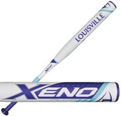 "2017 Louisville Slugger Xeno Plus -10 32""/22 oz. Fastpitch Softball Bat FPXN170"