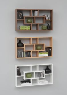 display shelves | ... about Novo Floor Standing Wood Display Shelf Cabinet / Shelving Unit