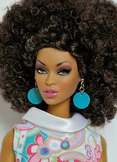 #barbie #natural