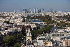 La Defence - Paris - France   Flickr - Photo Sharing!