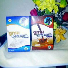 Saya menjual GMH GOAT MILK! VANILA & COKLAT. seharga Rp58.000. Dapatkan produk ini hanya di Shopee! https://shopee.co.id/ikechristin8/14614106 #ShopeeID