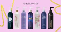 Pure Romance Party, Pure Romance Consultant, Girly Things, Small Things, Girly Stuff, Smell Good, Body Lotion, Beauty Care, Flirting