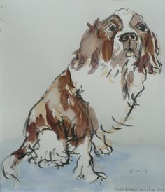 Woody Woody, Pet Portraits, Moose Art, Wall Art, Pets, Paper, Pictures, Animals, Photos