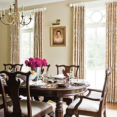 62 Stylish Dining Room Ideas | Include Family Pieces | SouthernLiving.com