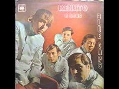 Renato e seus Blue Caps 1967
