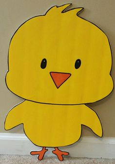 You are purchasing 1 brand new homemade party / room decoration. The characters…