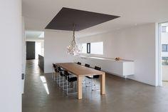 Berschneider + Berschneider, Architekten BDA + Innenarchitekten, Neumarkt: Neubau WH S-K Mittelfranken (2015)
