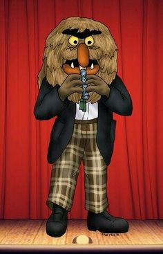 DOCTOR 2 SWEETUMS - 'Patrick Troughton'.