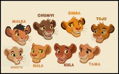 Explore the The Lion King collection - the favourite images chosen by on DeviantArt. Lion King Party, Lion King 1, Lion King Fan Art, Lion King Movie, Lion Art, Disney Lion King, Anime Lion, Cheetah Drawing, The Lion King Characters
