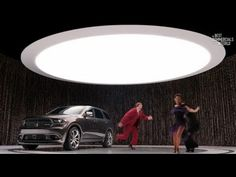 ▶ RON BURGUNDY Dodge Durano Commercial 6 - Dirty Dancers - Will Ferrell - YouTube