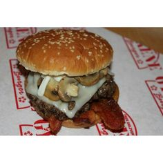 "3 Words: ""Smack Down Burger""  ************************************************* Order Online Now ➡️  www.GyreneBurger.com  #burger #knoxville #burgers #fortsanders #tennessee #cumberland#Gyrene #LocalKnoxvilleEvent #knoxvillebestburger #gyreneburgerkx #gyreneburger #burgerrestaurant #knoxvilleburgerrestaurant #knoxvilleburger #universityoftennessee #usadiving #ut#dominospizza #tommonaghan #robwynkoop #visitknoxvilletn #semperfi #semper #fi"