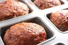 Petite Turkey Meatlo