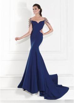 TARIKEDIZ Evening Mermaid Evening Dresses ba5b62031435