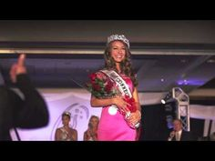 2013 crowning of Miss Connecticut USA and Miss Connecticut Teen USA