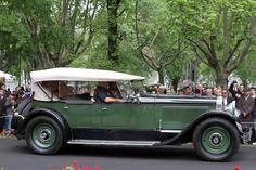 Packard Dual 1924
