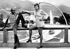Amparo Arrebato Año 1971 #Cali #Colombia