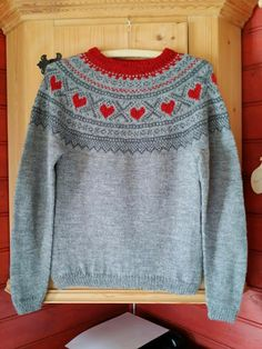 H hobbyside: mars 2014 Men Sweater, Pullover, Knitting, Mars, Sweaters, Goodies, Fashion, Tricot, Sweet Like Candy