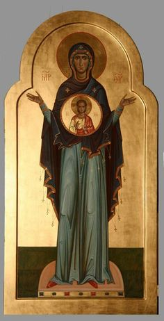 Byzantine Icons, Byzantine Art, Like Icon, Orthodox Icons, Sacred Art, Mother And Child, Religious Art, Our Lady, Madonna